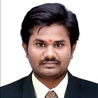 V. Krishna Kumar  - Image