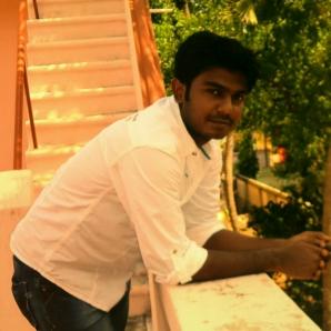Sasi Kumar N - Image