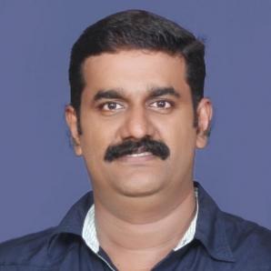 Vinod Xavier - Image
