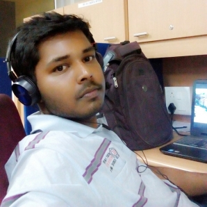 Vivekananthan Venk - Image
