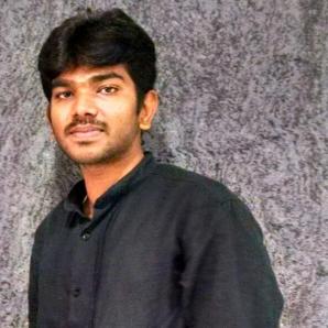 Surendhar Kathirav - Image