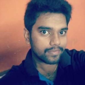 Prasadh M - Image