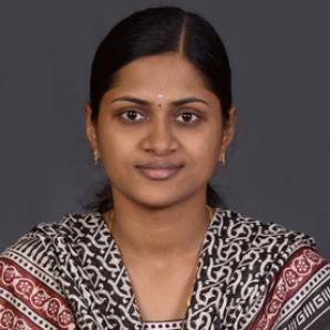 Saranya Damodaran - Image