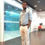 Abhishek Beracah - Image