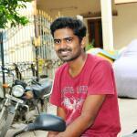 Naveen P - Image