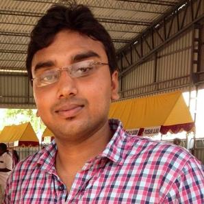 Vinoth Kumar P - Image