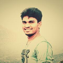 Anand A - Image