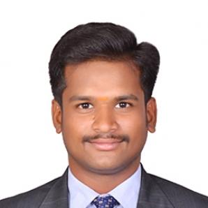 Thirunavukkarasu R - Image
