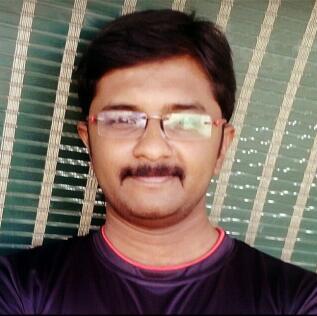 Sriram CG - Image