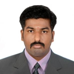 Tamilselvan Rathin - Image