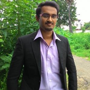 Balaji Vignesh - Image