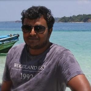 Raaghul  Deepak Ku - Image