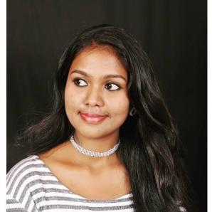 Monisha Natarajan - Image