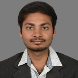 Srinivasan Ravikum - Image