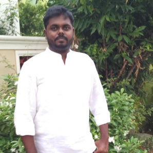 Thuvaragesh N - Image