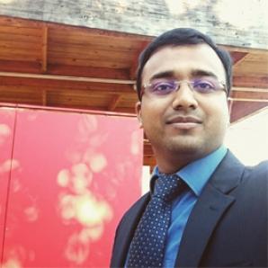 Aswin CHINNARAJ - Image