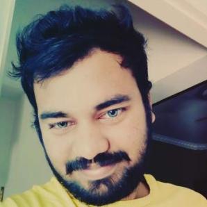Hareesh K B - Image