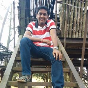 Saravanan M - Image