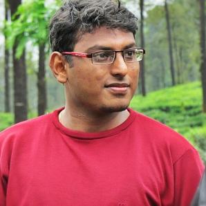 Bharath Raam Kumar - Image