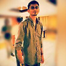 Manikandan M - Image