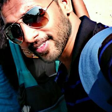 Gokul Prassad - Image
