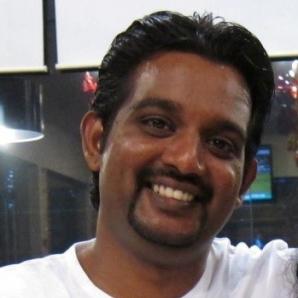 Abhishek  Paul - Image