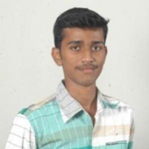 GOMATHINAYAGAM P