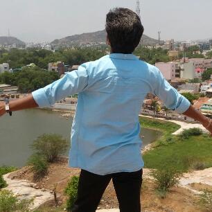 P.Rajesh Kumar - Image