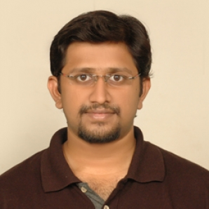 Thaarun  P - Image