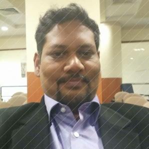 Nagarajan Palanisw - Image