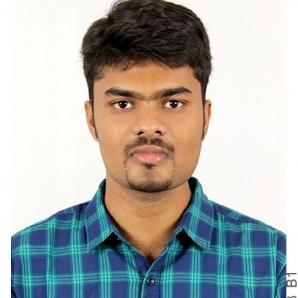 Rajasekaran P - Image