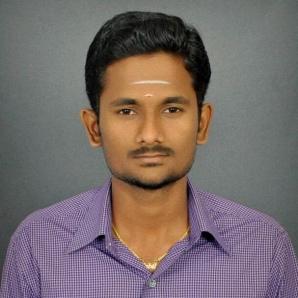 Kabilan  N - Image