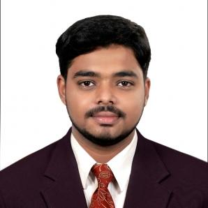 Kishore Rajan - Image
